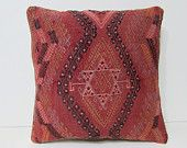 western pillow cover 18x18 large sofa pillow antique rug kilim pillow sets gypsy throw pillow colorful pillow case embroidered pillows 28169