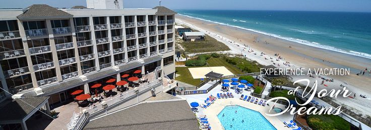 Wrightsville Beach Nc Resort Activities For Kids Sunspree Places To Go Pinterest Resorts And North Carolina