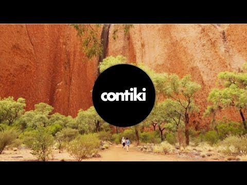 Australia with Contiki - Ways to Travel with #NOREGRETS