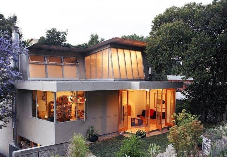 Fung + Blatt Residence