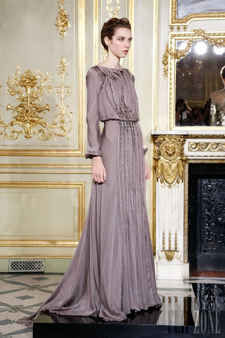 Rami al Ali - Couture - Fall-winter 2013-2014