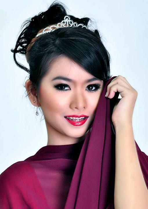Talent: Sisy  Makeup and Hairdo By: Valencia | makeover Photography By : Triyudha Ratulangie Ichwan  thanks all