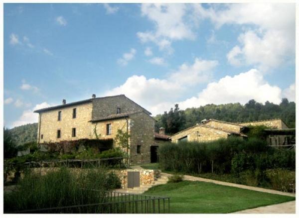 Borgo Le Mascie