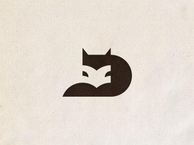 """dribbblepopular: """" Fox with Book Original: http://ift.tt/1dWKHeU """""""
