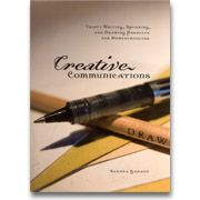 Creative Communications: Thirty Writing, Speaking, and Drawing Projects for Homeschoolers (CC) | First Grade - Catholic Heritage Curricula