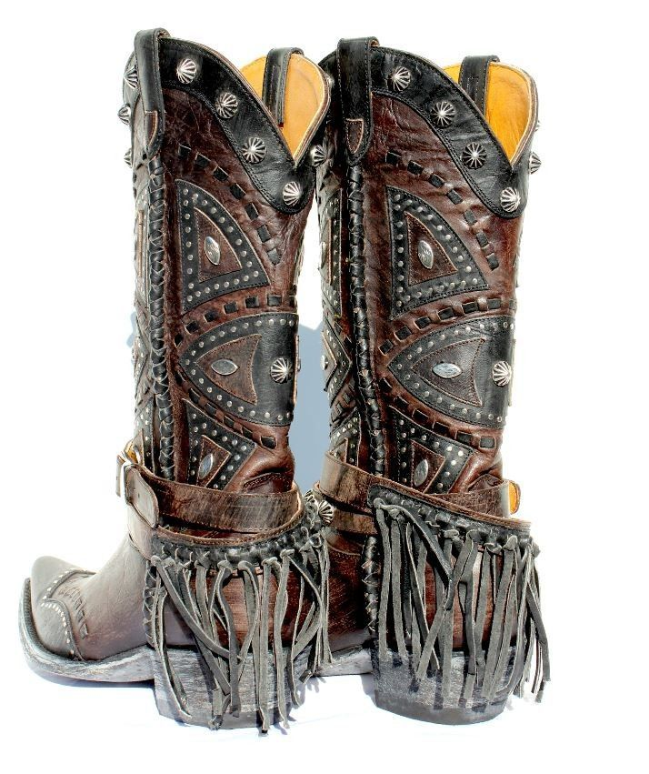 Old Gringo Sutton Boots http://www.cowgirlkim.com/old-gringo-sutton-boots.html