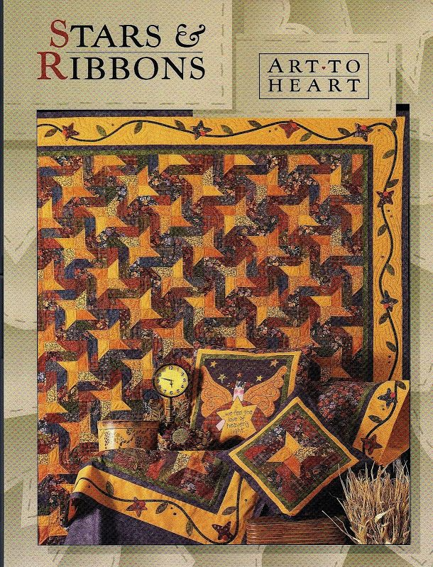 Stars & Ribbons - Alexandra Rocha - Picasa Web Album