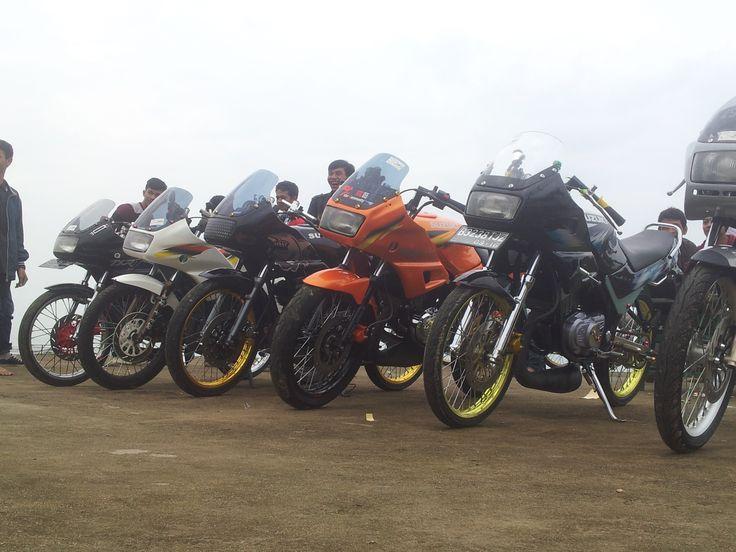 Speed freak 150cc 2strokes motorcycles