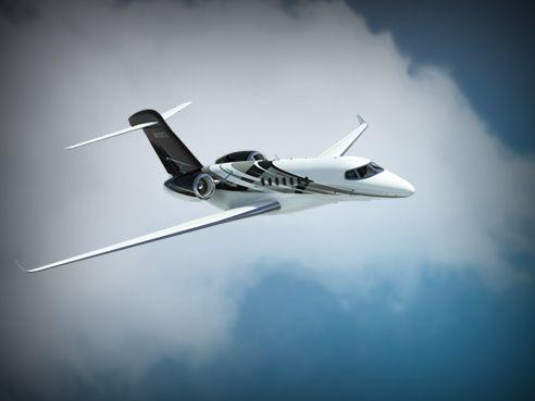 LUXURY4MEN: Cessna introduces newest business jet