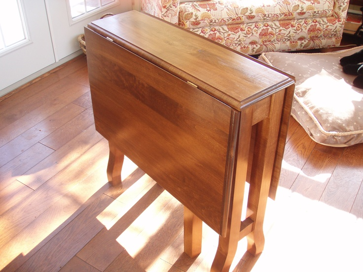 Counter Height Gateleg Table : ... swing dining tables gates legs indoor forward maple gate leg table