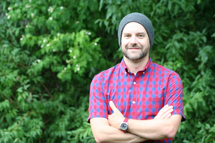 Accomplished digital marketer and blogger Kyle Snarr grew up near the Appalachian Trail, slept under a family of four bears and can't go camping without bacon. Here he talks about the importance of unplugging from technology, five outdoor essentials everyone should have and the two things you need to be successful in life.