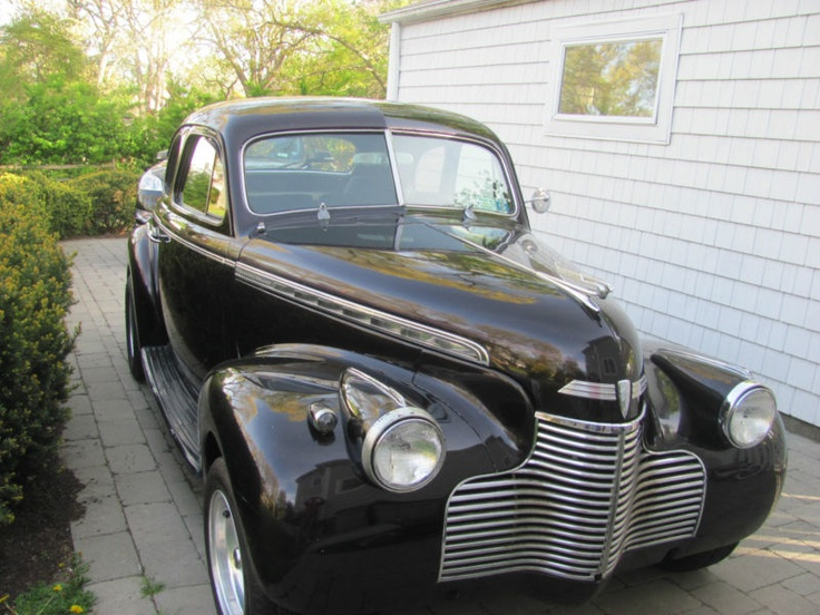 1940 chevy special deluxe Chevy, Classic cars, Chevrolet