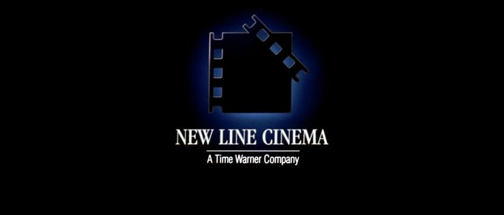 New Line Cinema from 'Boogie Nights' (1997).