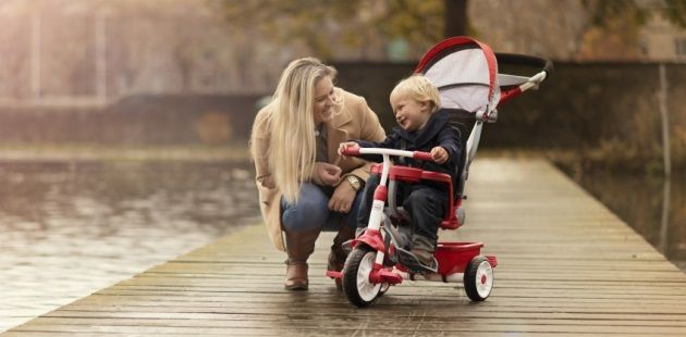Netmums Competition - Win with Little Tikes