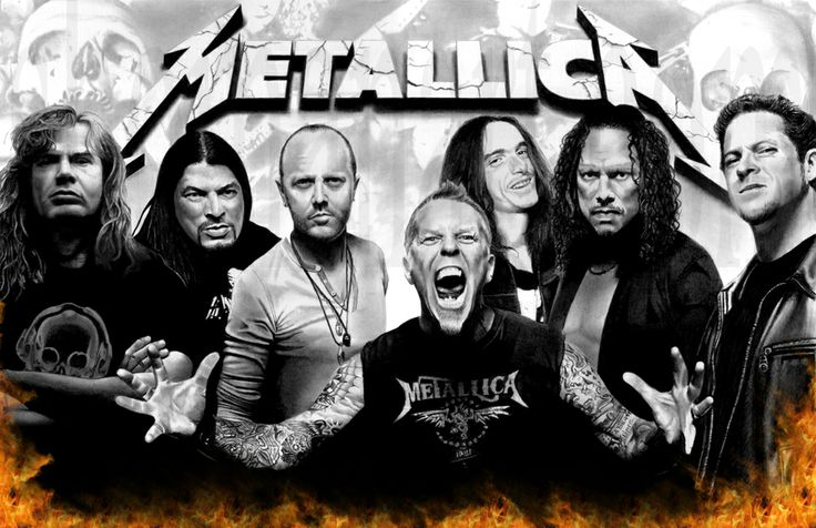the history of metallica essay I would say you've got a good essay defining the development of rock and possibly delving slightly into hard rock (with a bit of led zeppelin & deep purple) and 2 metal ands metallica and black sabbath, but people like jimi hendrix and eric clapton from cream metal be serious, they don't have that whole shred high gain super fast metal.