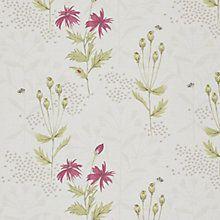Buy John Lewis Botanist Garden Fabric Online at johnlewis.com