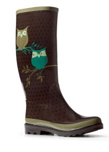 1000  images about Owl rain boots on Pinterest | Ps, For women and ...