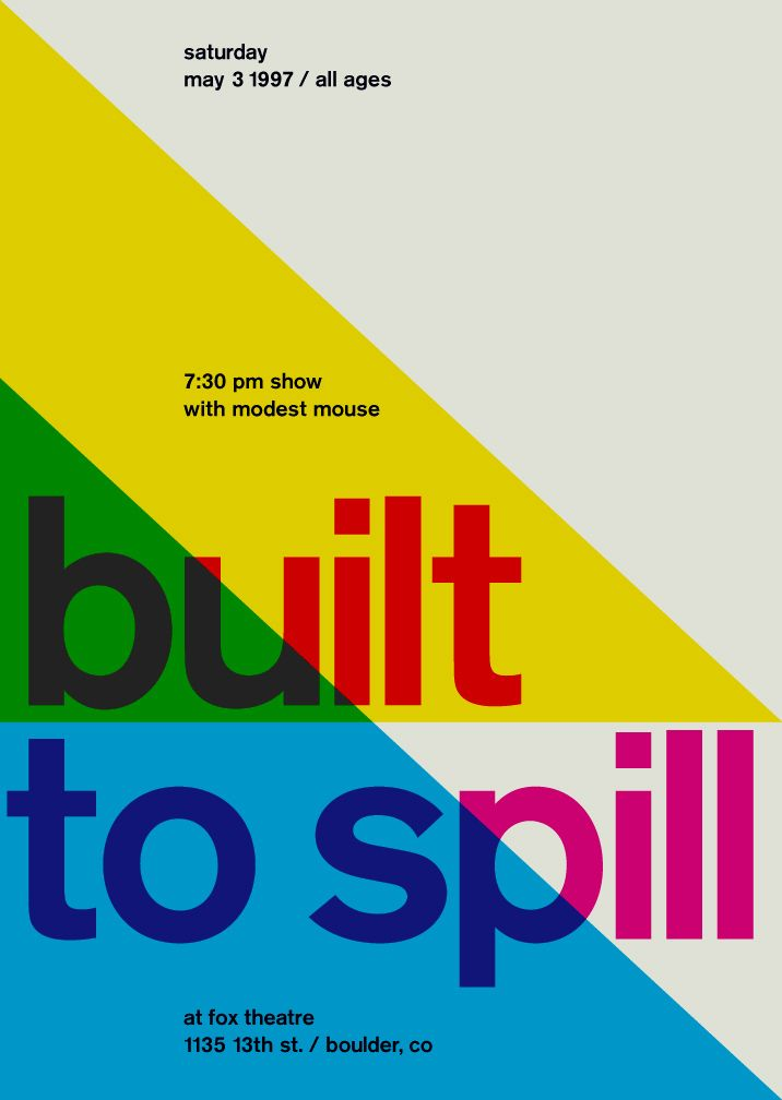 Swissted / Mike Joyce | Design Graphique