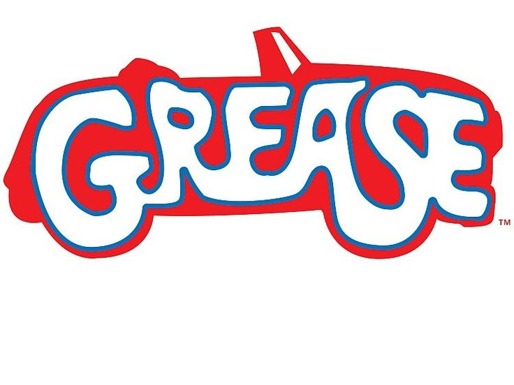 grease logo - Google Search