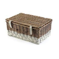Wholesale Empty Wicker Hamper Baskets UK   Gadsby