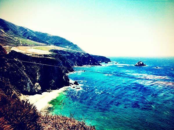 Road trip Californië - San Francisco naar Santa Barbara in 9 dagen! San Francisco - Carmel - Morro Bay - Santa Barbara - Cambria - Sonoma - San Francisco