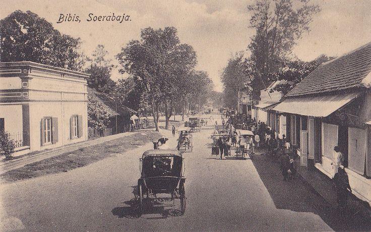 Tempo Doeloe #74 - Surabaya - Bibis, 1912 | by tokek belanda (very busy)