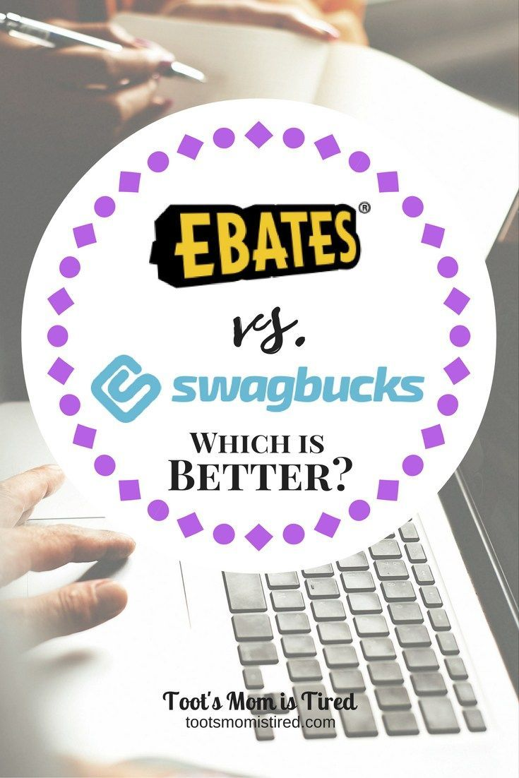 Best 25 online coupons ideas on pinterest extreme coupon ebates vs swagbucks which is better reviewsmspy
