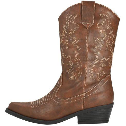 Womens American EagleWomens Wanda Western Boot....Payless - cheap boots for my flower girl/jr. bridesmaid