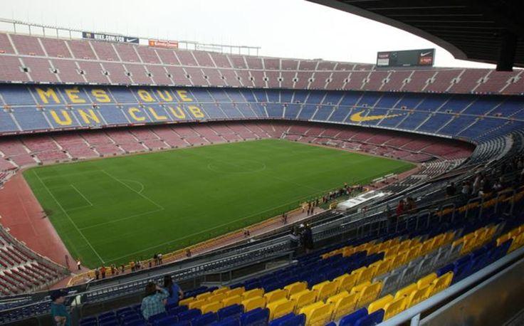 El Camp Nou, único estadio entre los 500 mejores destinos turísticos del mundo