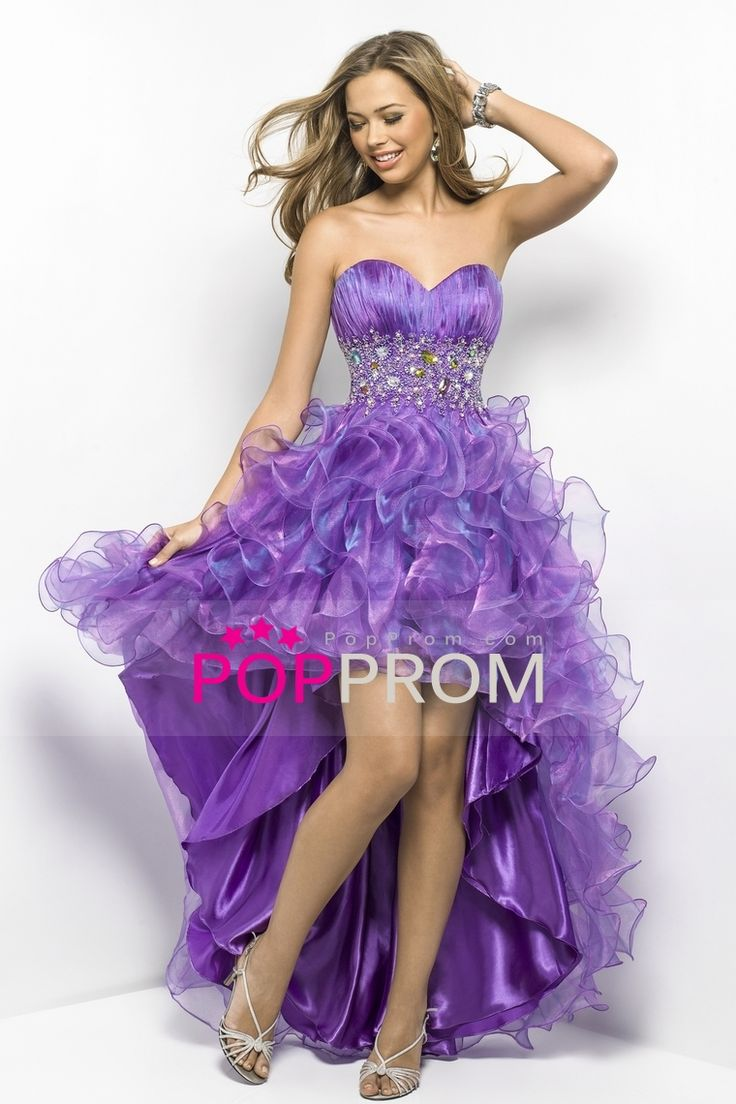 Mejores 64 imágenes de Prom Dresses en Pinterest | Vestidos bonitos ...