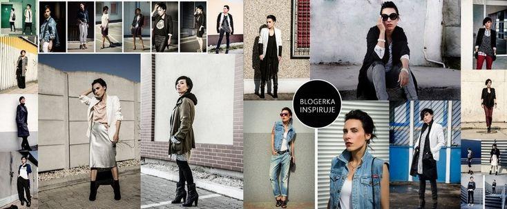 Rockowy styl - Trendy w modzie - Domodi.pl