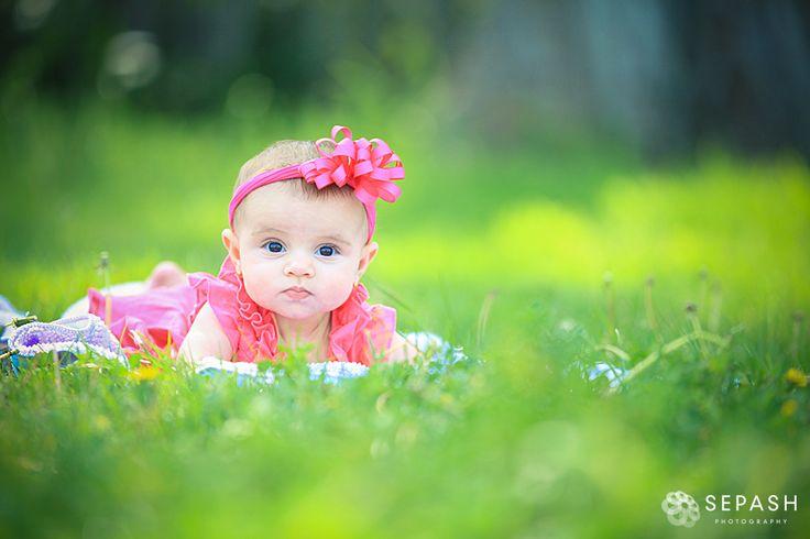 Kids photography - SepAsh Photography