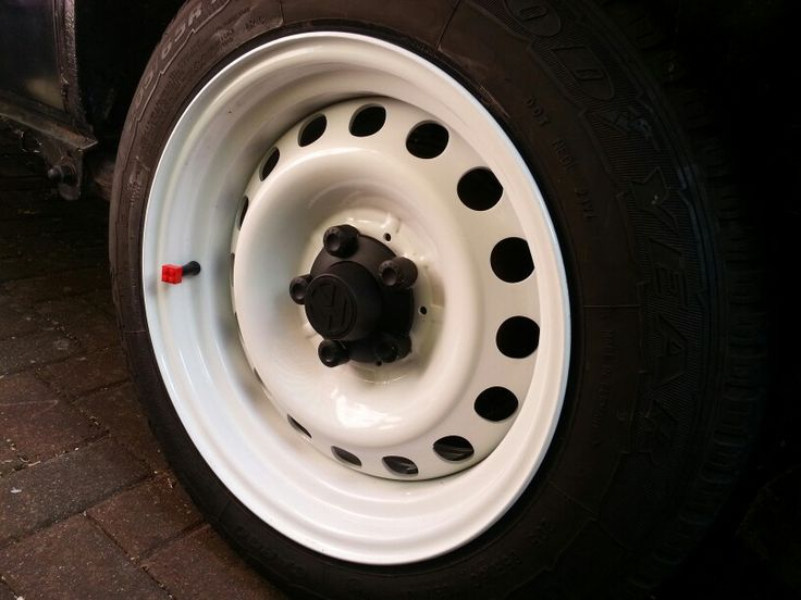 vw  banded steel wheels vw transporter ideas custom wheels steel wheels vehicles