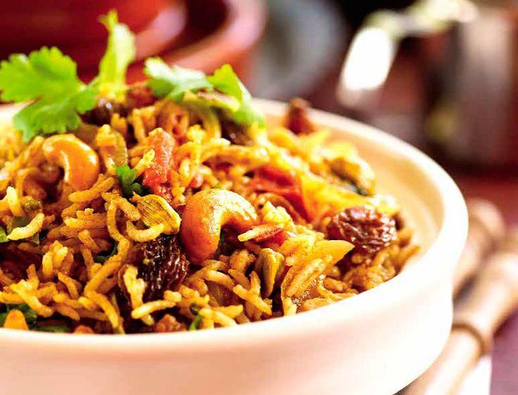 Avec les lectrices reporter de Femme Actuelle, découvrez les recettes de cuisine des internautes : Avec les lectrices reporter de Femme Actuelle, découvrez les recettes de cuisine des internautes : Biryani