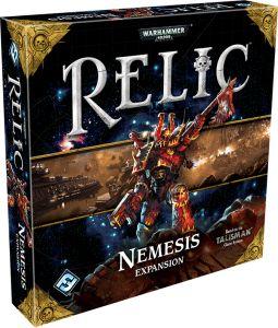 FFG - Relic Nemesis