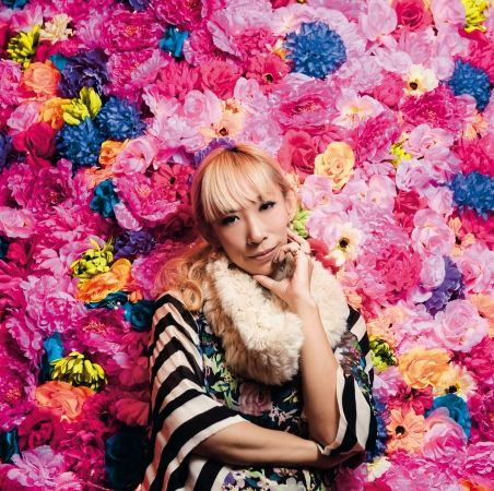 Japanese photographer Mika Ninagawa became a cultural icon by shooting ordinary subjects such as flowers and goldfish.
