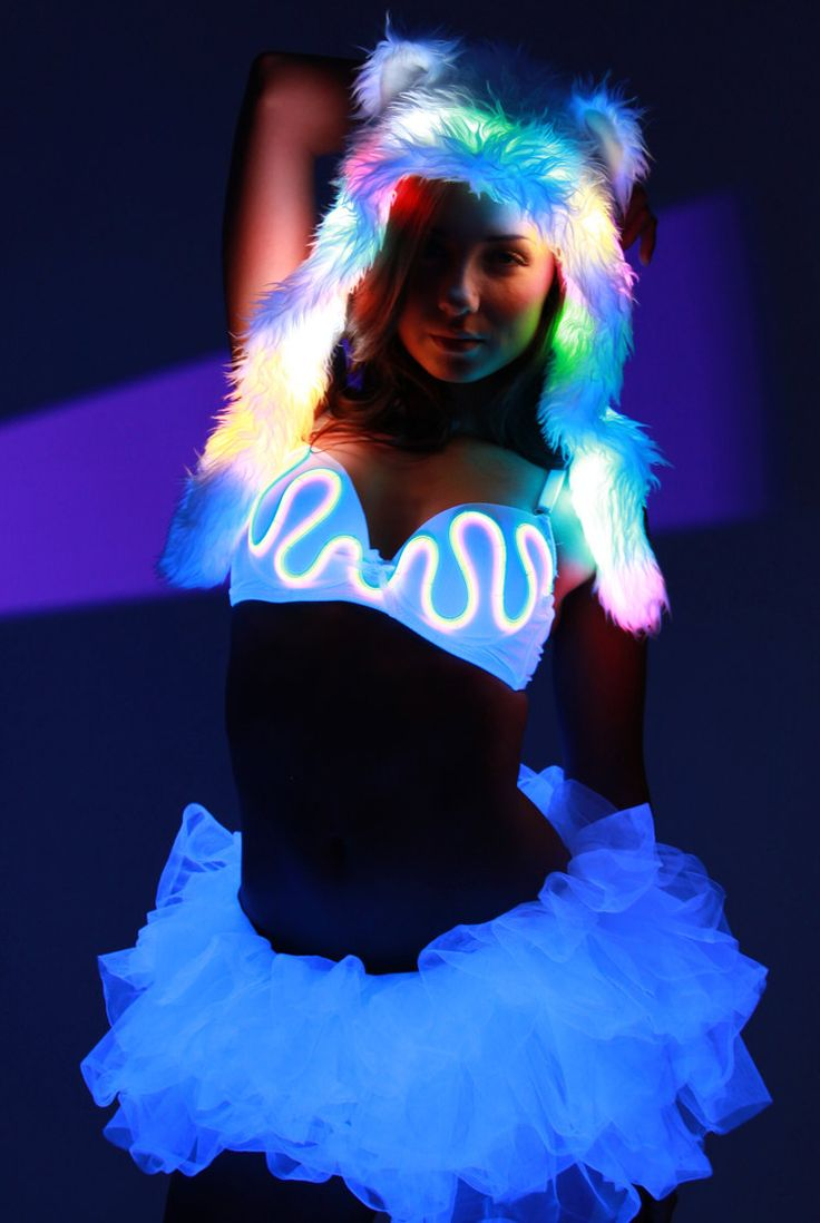fine cute rave outfit pictures