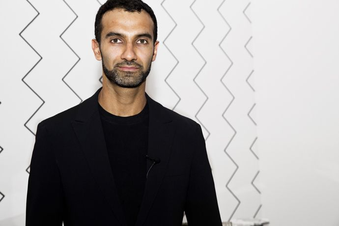 LIFESTYLE / Insiders / An exclusive interview with Emirati design talent Khalid Shafar: http://www.buro247.com/me/lifestyle/insiders/an-exclusive-interview-with-khalid-shafar.html