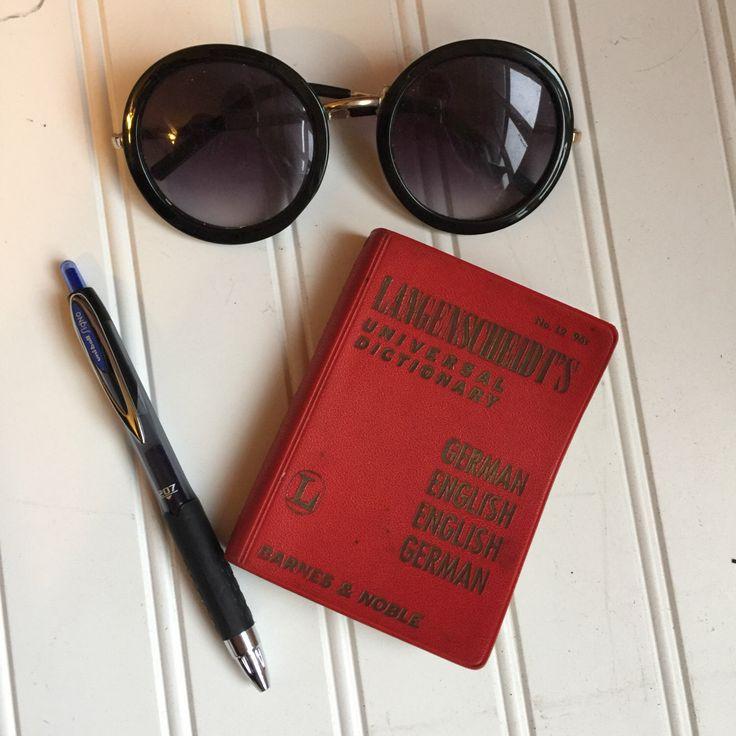best italian english pocket dictionary