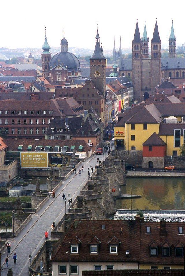 Perfect W rzburg Germany