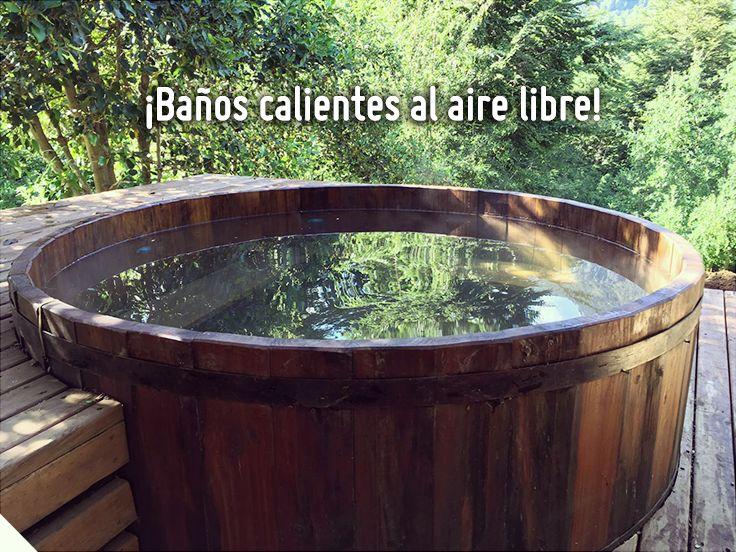 Tinas De Baño Homecenter:Los baños de agua caliente son ideales para relajar el cuerpo en los