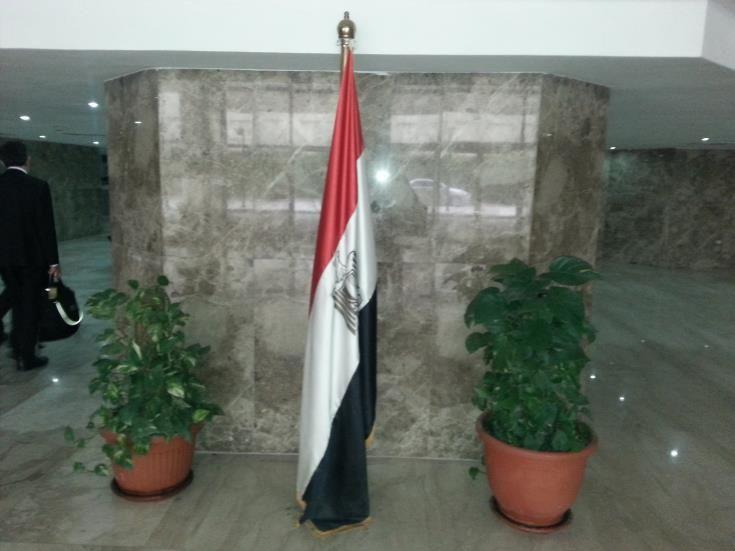 Υπό συζήτηση κρουαζιέρες Κύπρου-Αιγύπτου μέσω Σουέζ