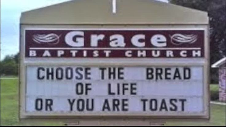 New Church Signs..