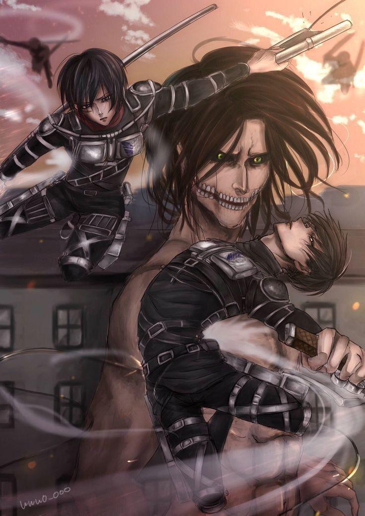 Aot Attack On Titan Season Attack On Titan Anime Attack On Titan Fanart