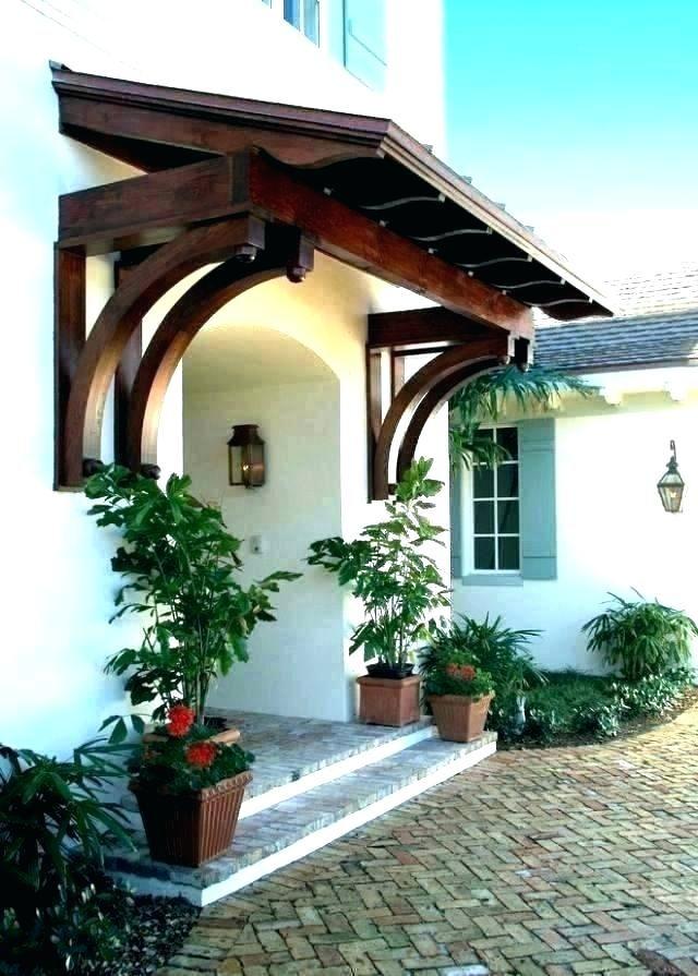 Exceptional Exterior Door Awning 3 Front Door Awning Ideas Front Door Awning Door Awnings Porch Awning