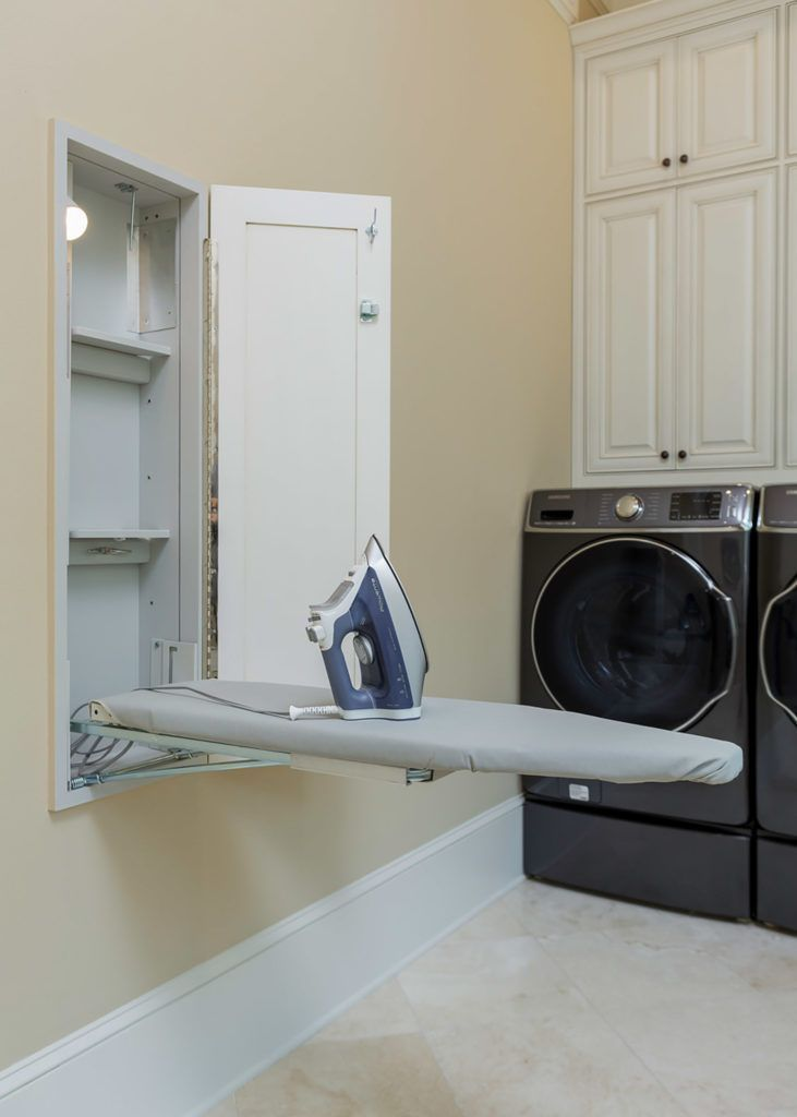Eastburncabinet Custom Laundry Room Storage Solutions With A