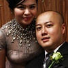 Chris & Cheryl Wedding Photos - Johnnyng's Photos