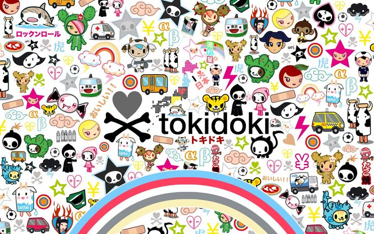 Tokidoki coupon code