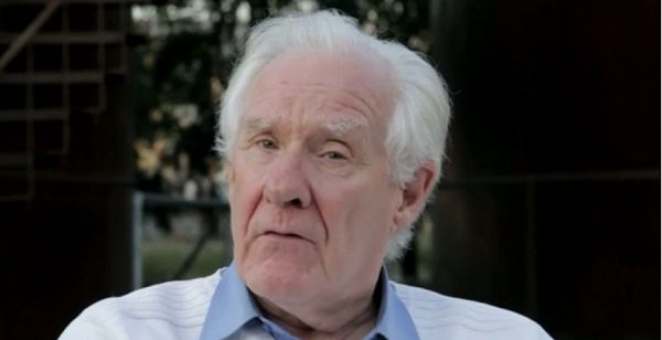 Alain Badiou explaining the function of money and desire in capitalism.