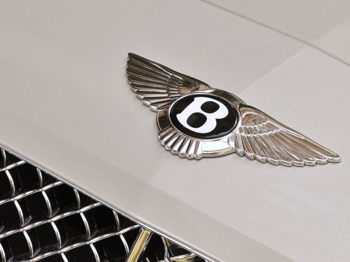 The Bentley logo is quite simple, yet it conveys luxury and prestige. Learn more about its history and design.